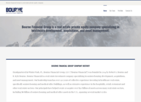 bournefinancialgroup.com