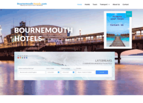 bournemouth-hotels.com