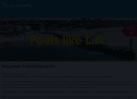 bournemouth.co.uk