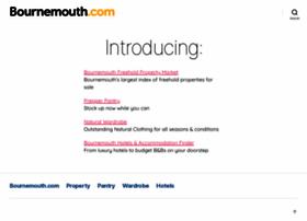 bournemouth.com