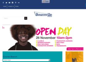 bournville.ac.uk