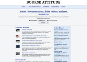 bourse-attitude.com
