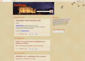 bourse-parthenon2.blogspot.com