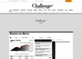 bourse.challenges.fr