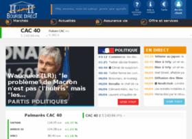 boursedirect.com