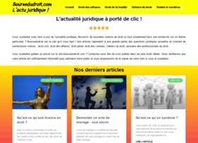 boursedudroit.com