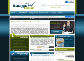 bourseenligne.net