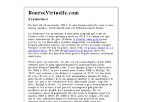 boursevirtuelle.com