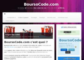 boursocode.com