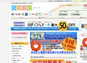 bousai-kazoku.com
