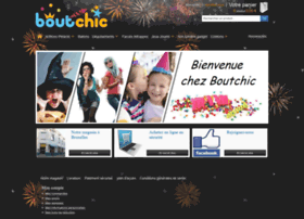 boutchic.be