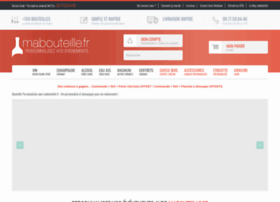 bouteille-personnalisee.com