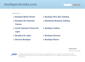 boutique-brooke.com