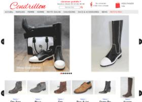boutique-cendrillon.fr