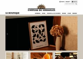 boutique-chateauversailles.com