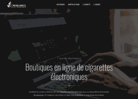 boutique-cigaretteelectronique.com