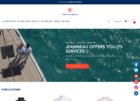 boutique-jeanneau.com