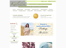 boutique-kalidou.fr