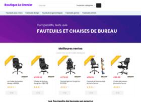 boutique-le-grenier.net