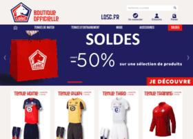 boutique-losc.fr