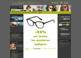 boutique-optique.com
