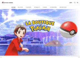 boutique-pokemon.com