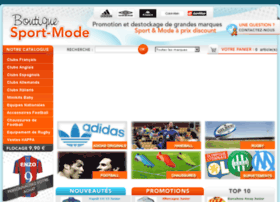 boutique-sport-mode.com