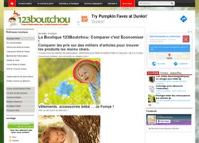boutique.123boutchou.com