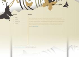 boutique.apce.com