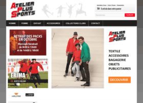 boutique.atelier-plus-sports.fr