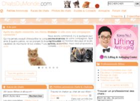 boutique.chatsdumonde.com
