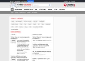boutique.codes-sources.com