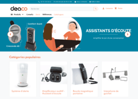 boutique.deaco.fr