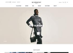 boutique.givenchy.com