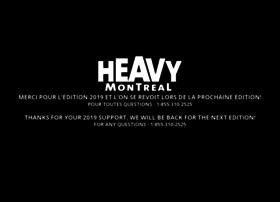 boutique.heavymontreal.com