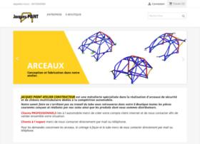 boutique.jacques-point.fr
