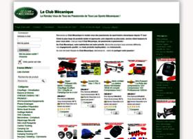 boutique.leclubmecanique.com