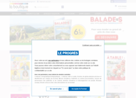 boutique.leprogres.fr