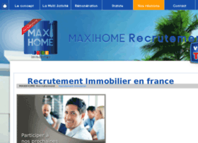 boutique.maxihome.fr
