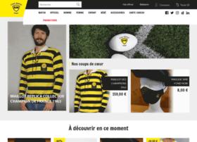 boutique.stademontoisrugby.fr