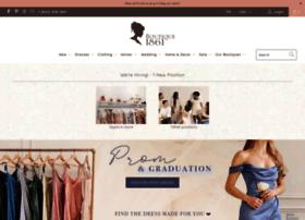 boutique1861.com