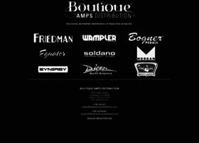 boutiqueampsdistribution.com