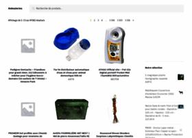 boutiqueanimalerie.com