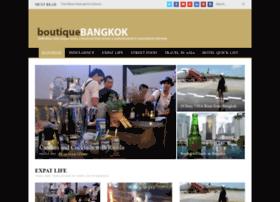 boutiquebangkok.com