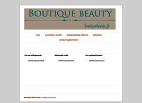 boutiquebeauty.fi
