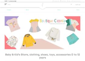 boutiqueciconia.com