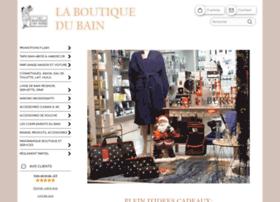 boutiquedubain.fr