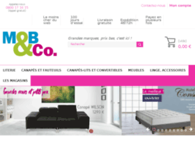 boutiqueduconvertible.com