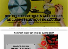 boutiqueencouleur.com