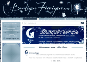 boutiquefeerique.com
